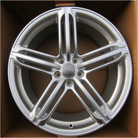 Wholesale LY54557 Aluminum alloy rims is for SUV car sports Car Rims modified inch inch inch inch inch