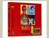 beatles albums - Genuine Beatles The Beatles album cd music Beatles rock songs car cd discs