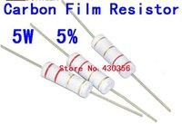 Wholesale W Carbon Film Resistor W ohm R3