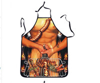 work apron - Apron Star Wars Top apron Sexy barbecue male maintenance work apron cartoon Aprons style Funny cooking party Christmas Apron