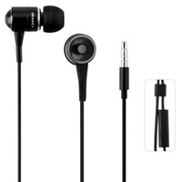 basic phone wiring - Original Awei Q3i Piston InEar Stereo Earphone with Mic Earbud Earphones Headset for Redmi Pro Smartphone Basic Edition