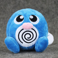 Wholesale cm Poliwag Poliwhirl Soft Stuffed Plush Toy Animal Doll