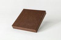 Wholesale Custom design chocolate gift box