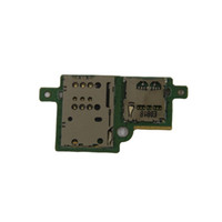 Wholesale Original SIM SD Connector Board For Lenovo S6000H Replacement Parts