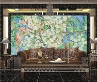administration definition - Large high definition large scale murals wallpapers living room bedroom wallpaper painting TV background wall three dimensional wallpaper wo