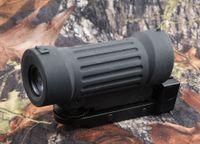 Wholesale Hunting shooting x30 rifle scope black M1190