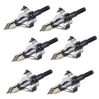 Wholesale Hot Sell Toxic Broadhead g Hunting Broadhead Arrow Head
