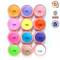 Wholesale A promotional uv led nail polish gel uv gel polish vernish nail paint gel uv gel CANNI