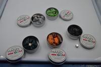 Wholesale Intelligent Plasticine Magnetic Thinking Silly Magnet Mud Creative Liquid Magnetic Mud Handgum Hand Gum Toy