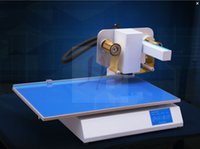 Wholesale LY A foil press machine digital hot foil stamping printer machine for sale