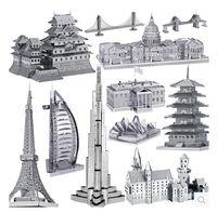 battlefleet gothic - New High Quality Metallic Steel Nano Intelligence D battlefleet gothic Steamer Ship Puzzle Model No Glue Toy Gift Decoration