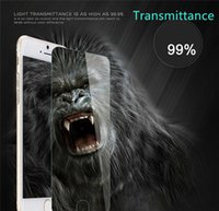 Wholesale factory price made in china high quality Tempered screen protector glass for Iphone