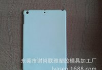 Wholesale ipad air cute lovely genniue leather Flat protective sleeve at saoe free