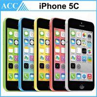 apple cpu - Refurbished Original Apple iPhone C IMEI Unlocked G GB GB IOS8 inch Dual Core A6 CPU MP G LTE Smart Phone Free Post