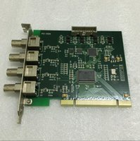Wholesale original PCI V504 Industrial card tested working used in good condition