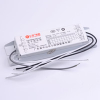 Wholesale 1 Piece Only W W W W Fluorescent Ballasts Universal H Tube Electronic Ballast Rectifier