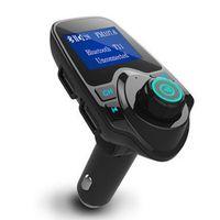 automotive player - T11 Lossless Automotive Bluetooth MP3 Car Player FM Transmitter