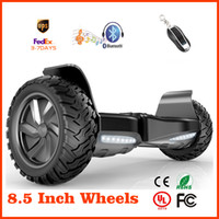 alloy wheel balancing - Self Balancing Scooter Hover Self Balance Board Hoverboard Electrc Scooter All Terrain inch Alloy Wheel W Dual Motor Classic Series
