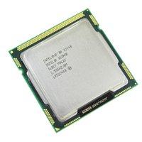 al por mayor servidor xeon de cuatro núcleos-Intel Xeon X3440 Quad Core 2.53GHz LGA1156 8M Caché 95W Servidor CPU