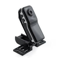 Wholesale Mini Clip DVR Camera HD Sports Video Cameras DV Recorder Camcorder