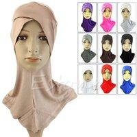 achat en gros de hijab intérieure-Vente en gros-J117-Livraison gratuite