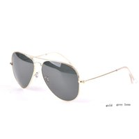 Fashion accessory lenses - Brand classical grey lenses sunglasses mm mm Holiday fashion sunglasses men sunglasses women with free accessories