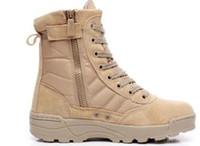 2017Delta Botas Tacticas Desierto Militar SWAT Botas de Combate Americano Zapatos al aire libre Botas transpirables Wearable Hiking EUR