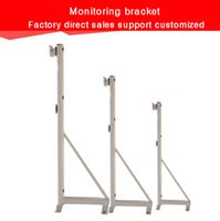 Wholesale Factory direct sales can be customized different sizes of various extended monitoring stent poles poles walls