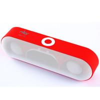4.1 apple speaker system - speaker backpack Askmeer Mini Bluetooth Speaker Portable Wireless Speaker Sound System D Stereo Music Surround Support Bluetooth TF AUX USB
