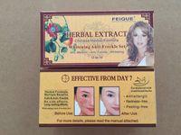 Wholesale FEIQUE Herbal extract skin lightening cream g white cream for face