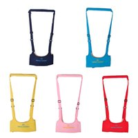 Wholesale Exercise safe keeper baby care learning walking harness stick sling baby girl infant aid walking assistant belt wings babies protector