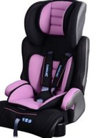 Wholesale Cheapest Price Fashion Baby Portable Car Seat Traveling Car Seats for Babies Children Auto Seat Optional Color Drop Shipping