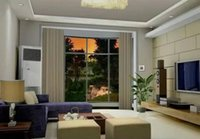 Wholesale Motorized Drapery Smart Home Curtains
