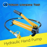 Wholesale hydraulic hand pump CP