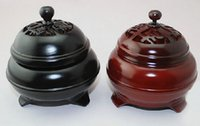 Wholesale Vietnamese rosewood incense money into the pagoda incense incense of good luck
