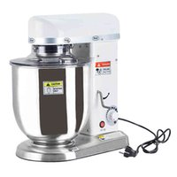 Wholesale Convenient Work Top Food Mixer Traditional L W Push Button Egg Beater Milk Shaker Dough Mixer
