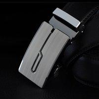 Wholesale Wedding Belts Waistband Genuine Leather Designer Belts Men High Quality Men S Brand Luxury Automatic Buckle Belts For Jean Kemer