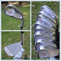 Wholesale Yururi golf Clubs Forged irons Set P
