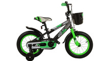 Wholesale 12 inch children bicycle Children s car Walking auxiliary car