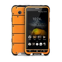 armor camera - 3GB GB uleFone Armor IP68 Waterproof SOS Key Bit Octa Core MTK6753 inch IPS HD Android MP Camera NFC OTG Smartphone