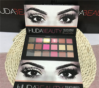 beauty sweets - 2016 HUDA Beauty eyeshadow palette AAA Top colors Shimmer Matte Eyeshadow Pro Eyes Makeup Cosmetics sun dipped Sweet Beauty Health Star
