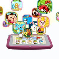baby gift usa - 4 Inch KIDS Android Tablets PC WiFi Dual camera tab gift for baby and kids tab pc MB GB KIDS tab inch tablet pc
