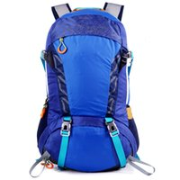backpacks for hiking - Hiking backpack hiking nylon backpacking pack for climbing camping outdoor sports