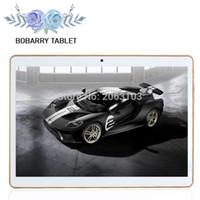 Tablette dual sim g Avis-Gros 10 pouces clavier de tablette IPS octa core RAM 4Go ROM 64GB 5.0mp 3 G android5.1 Tablet PC carte téléphonique appel mtk6592 double sim GPS 10