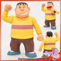 achat en gros de zéro japon-Japon Anime Original Bandai Tamashii Nations Figuarts ZERO Collection Doraemon Figure - Takeshi Goda (Gian)
