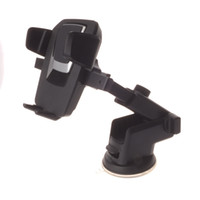 Wholesale New Fashion Rotary PU Suction with adhesive Car Dashboard Holder pu suction car cell phone holder for iPhone