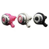 Wholesale Hot selling Cycling Bike Metal Ring Handlebar Bell Horn Sound Alarm MTB Road Bicycle Accessory