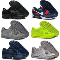 Wholesale maxes devil series Casual shoes for men new brand west maxes Children Kids sport shoes size