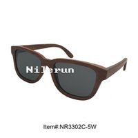 antique walnut frame - antique walnut wood sunglasses
