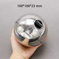 Wholesale mm Magnetic Stainless Steel Float Ball for Water Level Float Switch Big Size